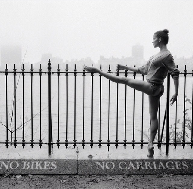 Stolen from my favorite Instagram account, @ballerinaproject_