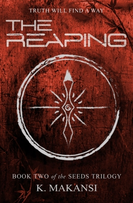 THE REAPING COVER 8.13