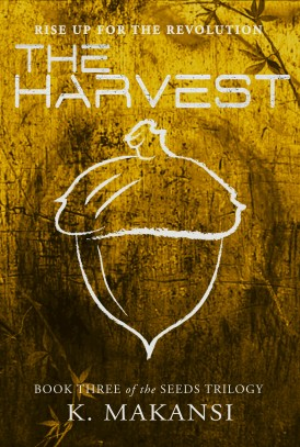 2.11 THE HARVEST FINAL COVER
