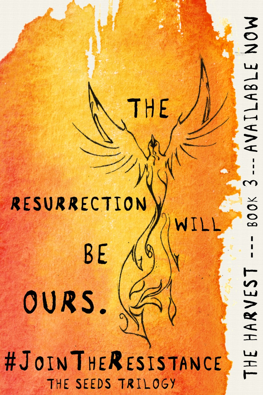 resurrection will be ours 2