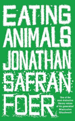 Eating Animals JSF