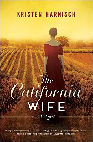 The California Wife