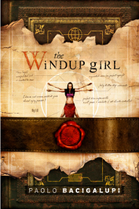 TheWindupGirl Limited Edition